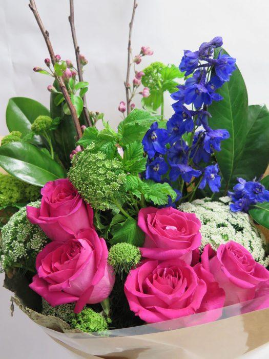send flowers sydney