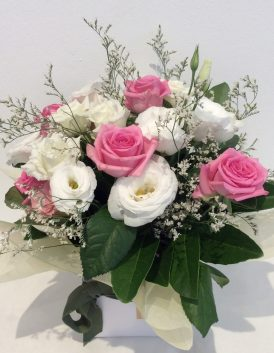 bouquet for gift